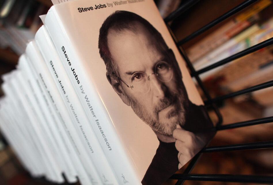 Yoğunluğun Gücü Steve Jobs