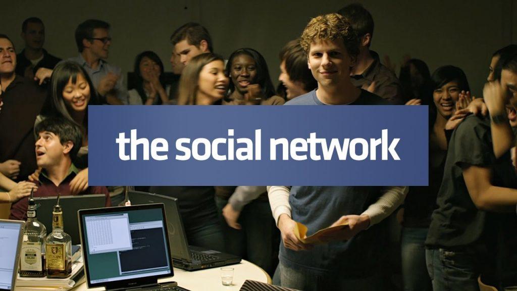 Sosyal Ağ - David Fincher tarafından yönetilen film, genç girişimcilerin ilham kaynaklarından biri olan Mark Zuckerberg'in kurduğu Facebook'un ortaya çıkış hikayesini anlatıyor.