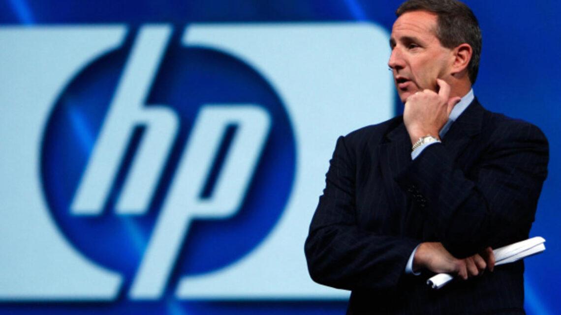 Mark Hurd Hewlett-Packard'ın Compaq Computer'ının dağınık entegrasyonunu 2002'de istikrarlı hale getirmesiyle tanınıyor.