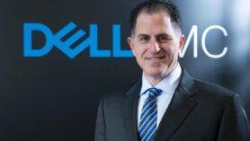 Michael Dell - 1992'de Dell, Fortune 500 şirketinin en genç CEO'su oldu.