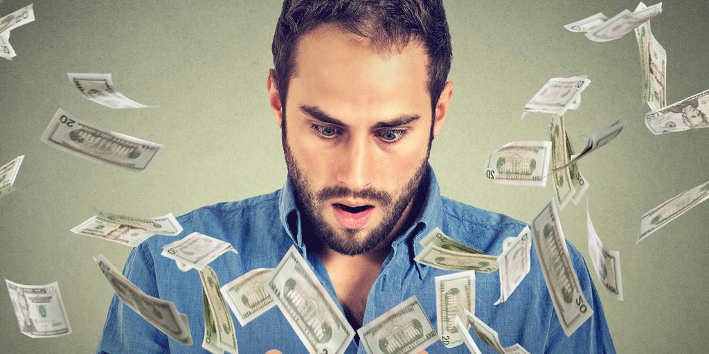 Kolay yoldan hzılı para kazanmak