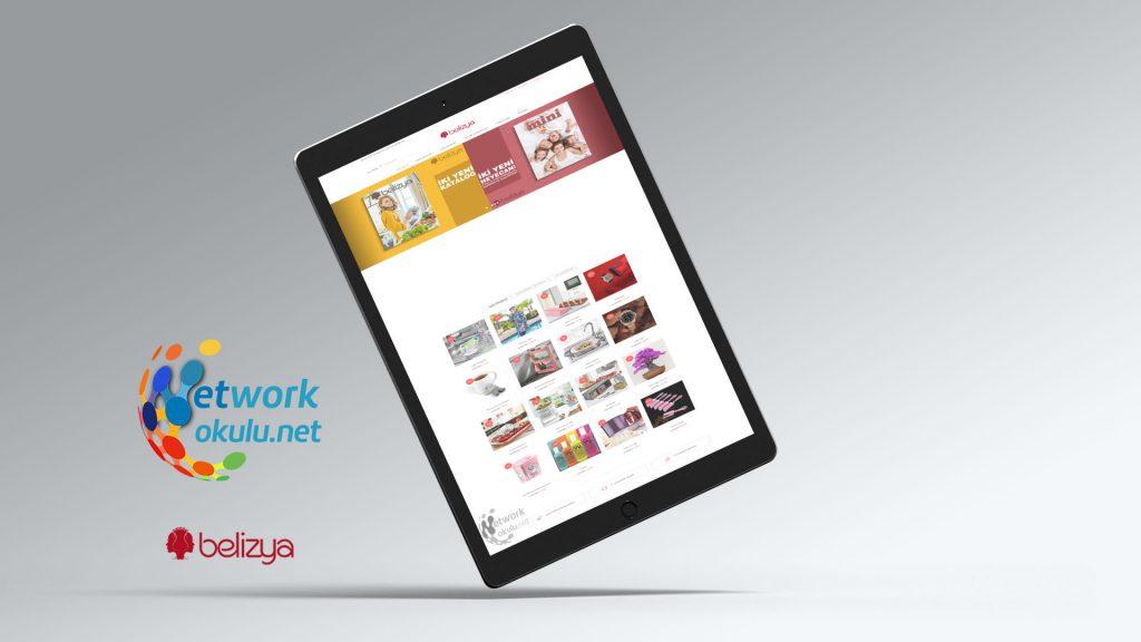 Belizya network, yerli Network Marketing firmalarından olup merkezi İstanbul'dadır.