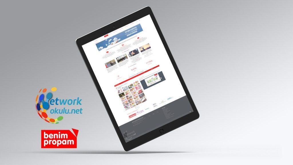 Benim Propam, İstanbul merkezli olarak kurulmuş olup yerli network marketing şirketlerindendir