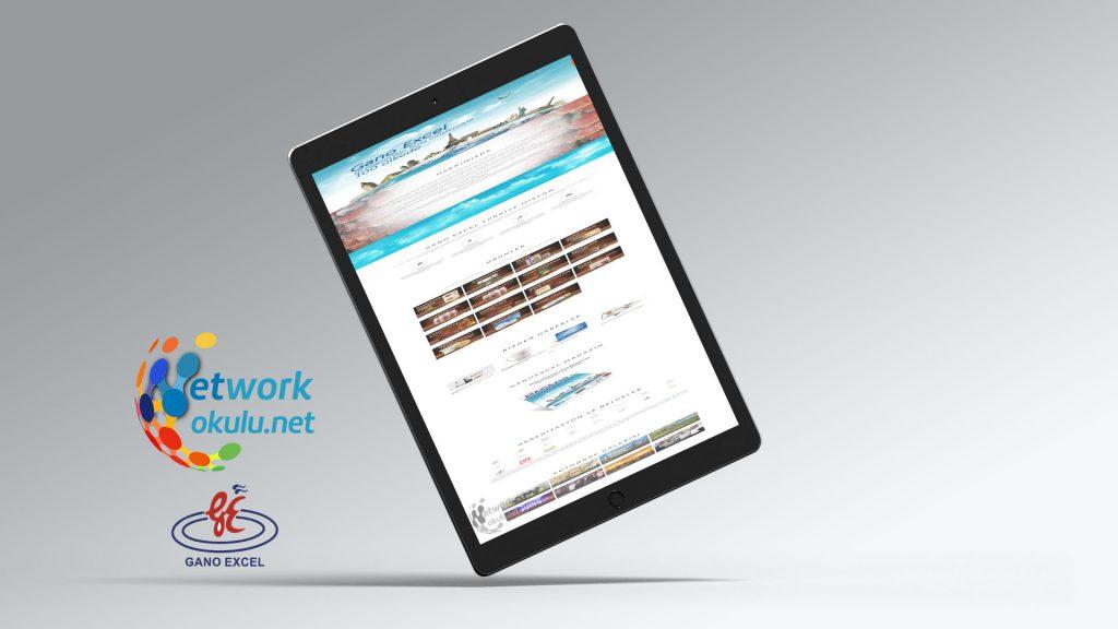Gano Excel Internatıonal 1995 yılında Network Marketing sektörüne giriş yapmıştır.