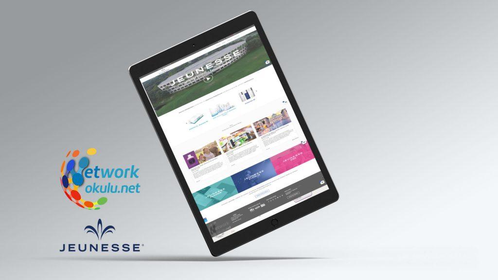 Jeunesse Global, Amerika Birleşik Devletleri'nde kurulmuş bir network marketing firmasıdır.
