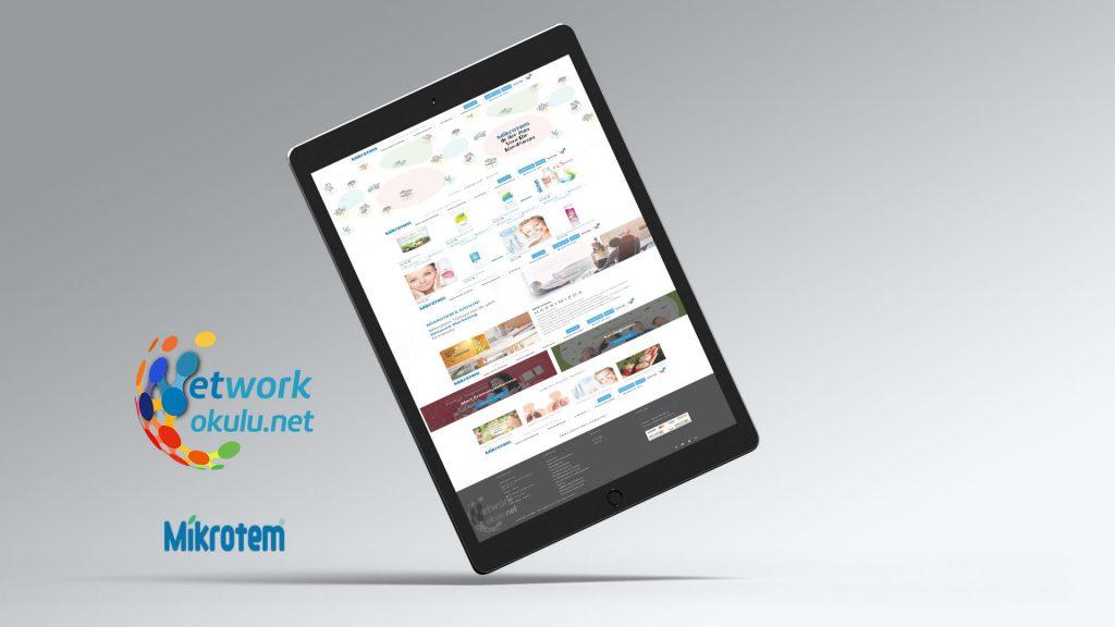 Yerli Network Marketing firması olan Mikrotem, İzmir merkezli olarak kurulmuştur.