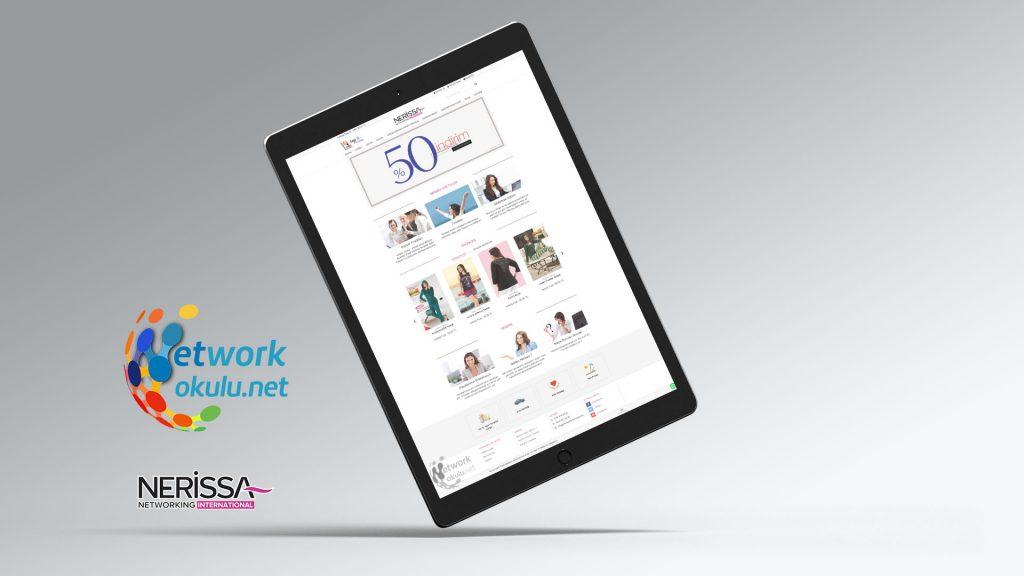 Nerissa Networking 2009 yılında kurulmuş, yerli bir Network Marketing firmasıdır.