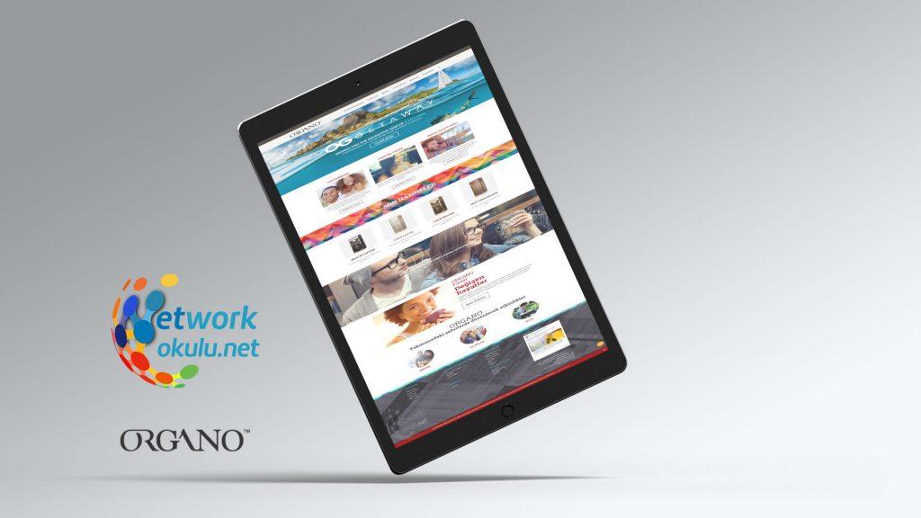 Kuzey Amerika'da kurulmuş, yabancı bir Network Marketing firmasıdır.