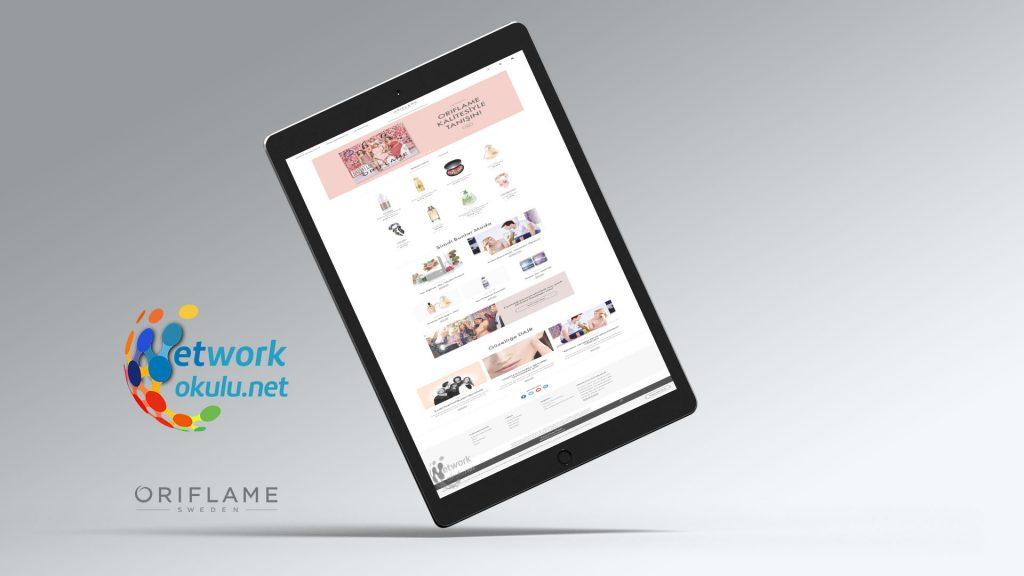 İsveç'te kurulmuş ve günümüzde 60'dan fazla ülkede aktif satış yapan bir network marketing firmasıdır.