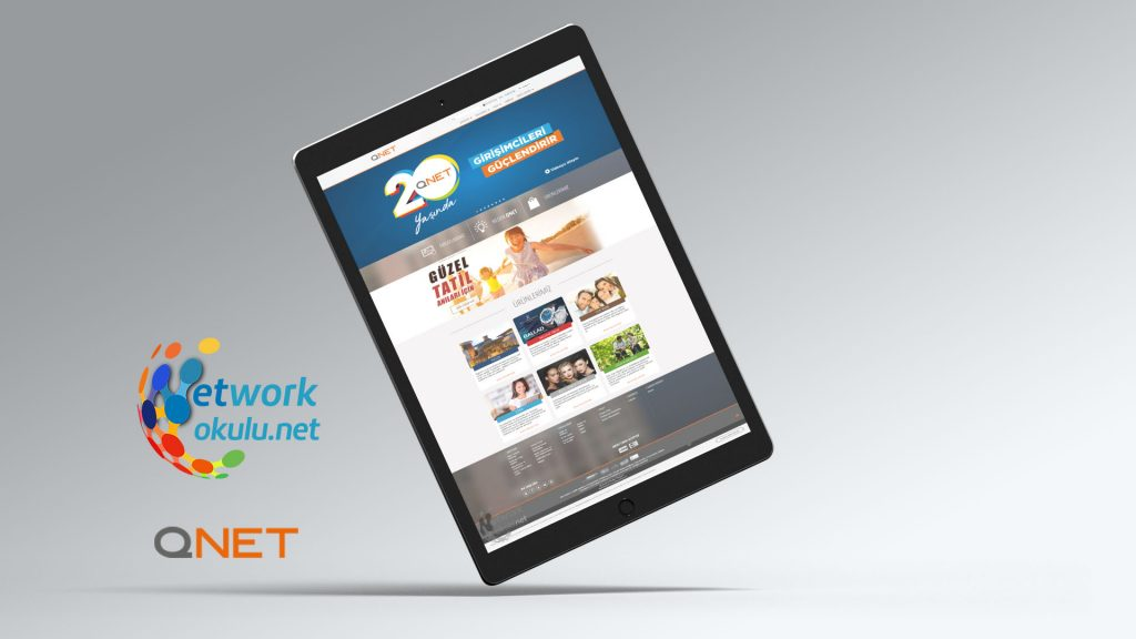 Qnet, Dato Vijay Eswaran ve Joseph Bismark tarafından Filipinler'de, 1998 yılında kurulmuş yabancı bir network marketing firmasıdır.
