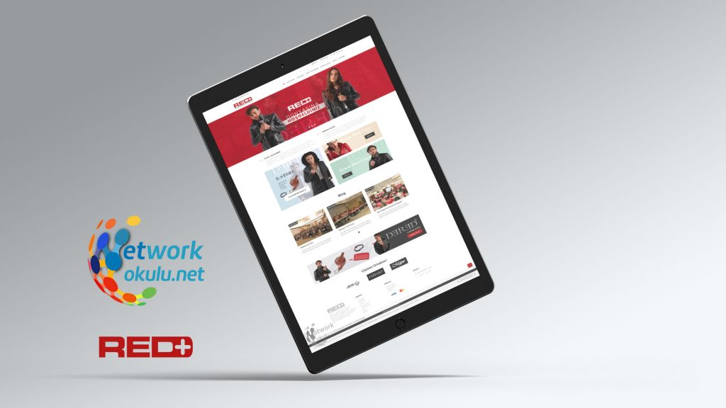 RedPlus 2015 yılında İzmir'de ticari faaliyete geçmiş, yerli Network Marketing firmalarındandır.