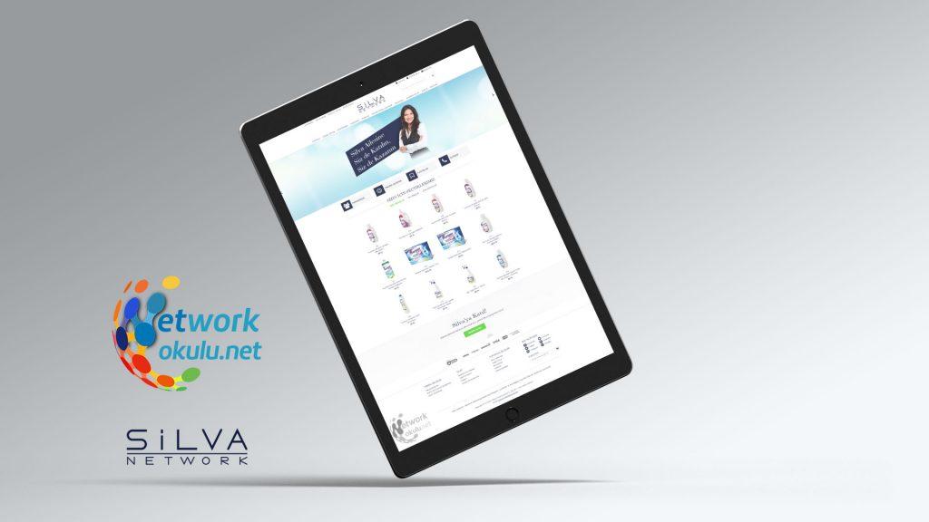 Silva Network, İstanbul merkezli olarak kurulmuş yerli bir firmadır.