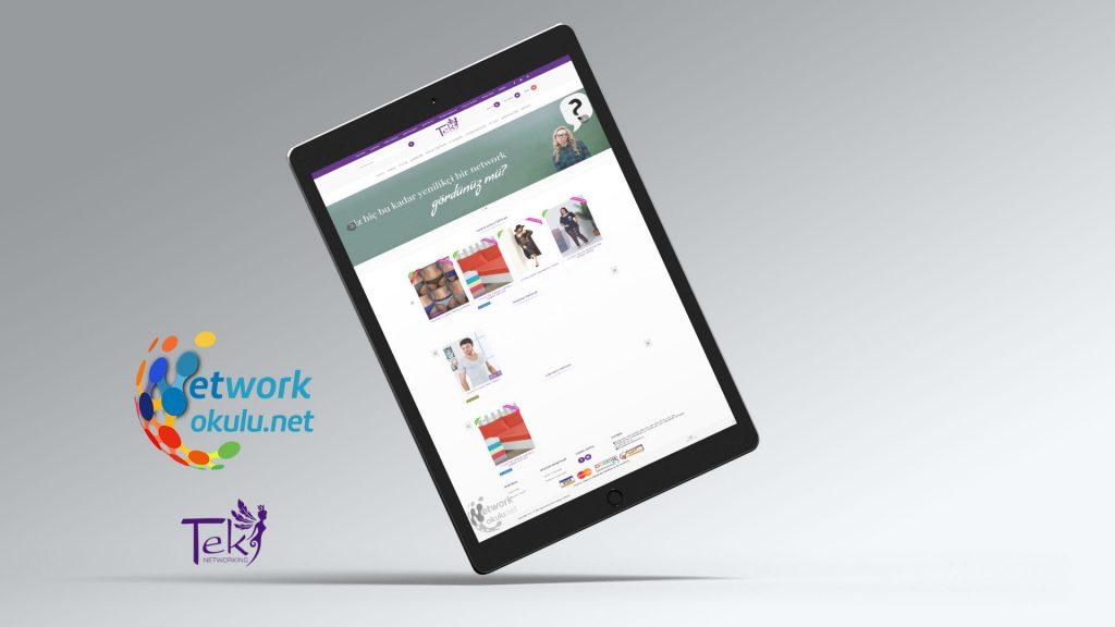 Teknetworking, Türkiye merkezli olarak kurulan yerli bir network marketing firmasıdır.