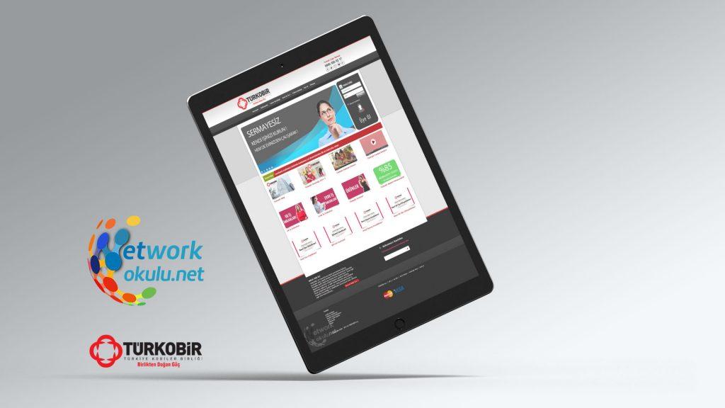 2012 yılında Türkiye Kobiler Birliği tarafından kurulan yerli bir network marketing firmasıdır.