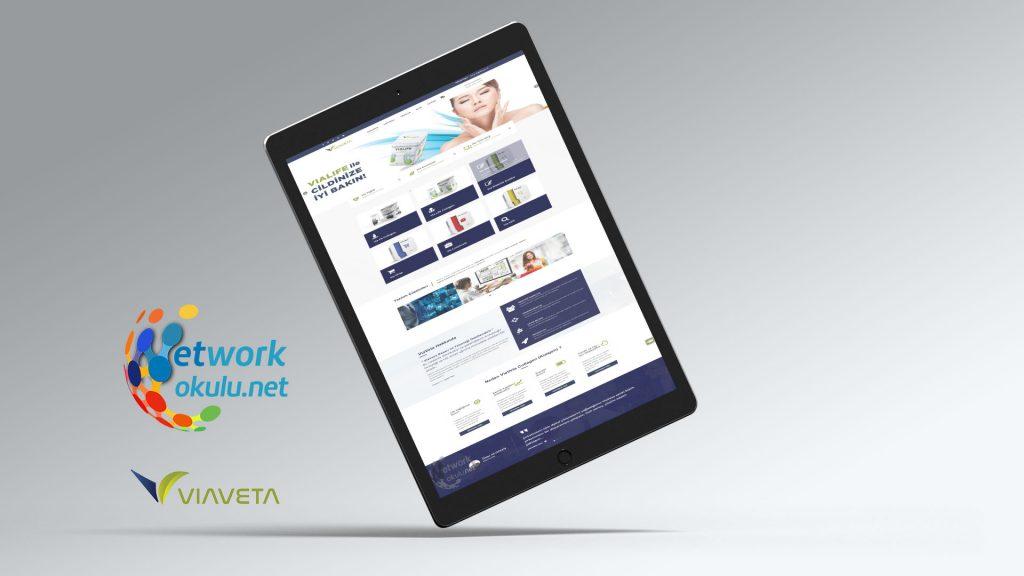 Viaveta, yabancı Network Marketing firmalarından olup, 2018 yılında Türkiye'de faaliyetlerine başlamıştır.