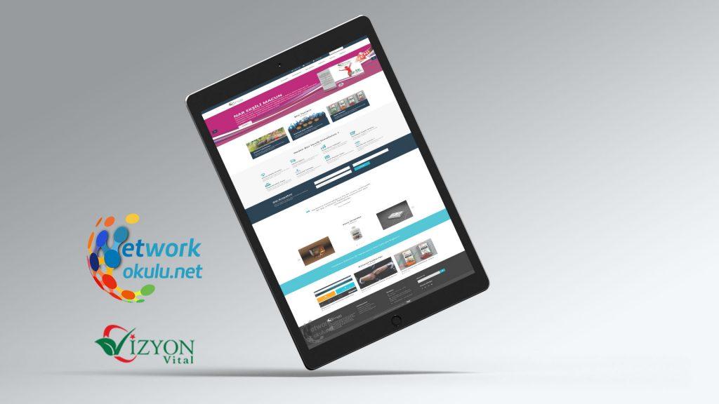 Vizyon Vital, Türkiye'de kurulmuş yerli sermayeli Network Marketing firmasıdır.