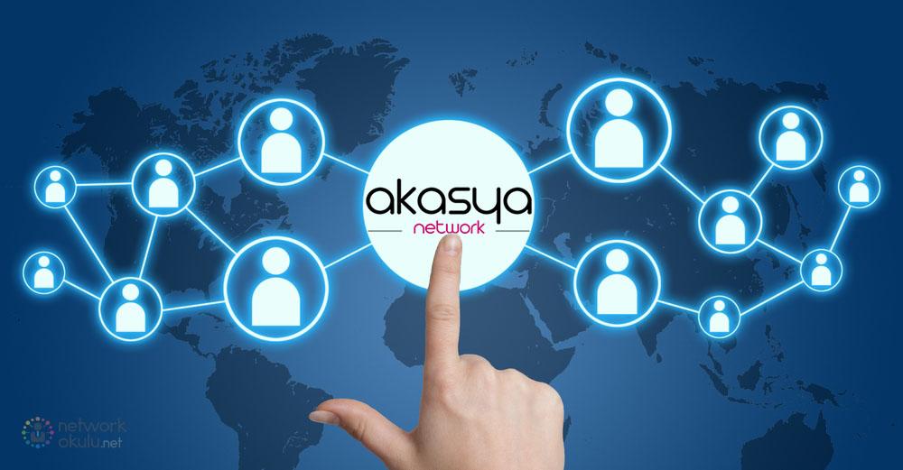 Network Marketing Firmaları Akasya Network
