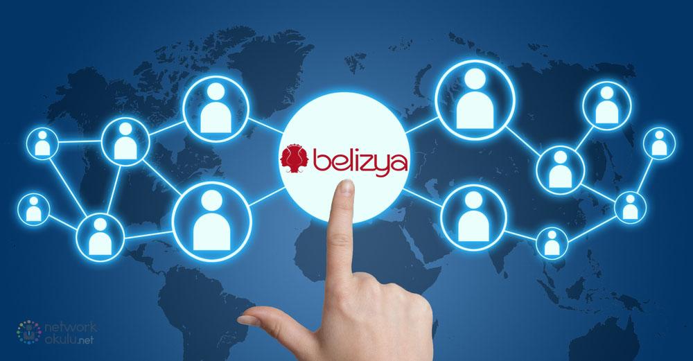 Network Marketing Firmaları Belizya