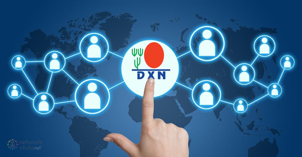 Network Marketing Firmaları DXN Türkiye
