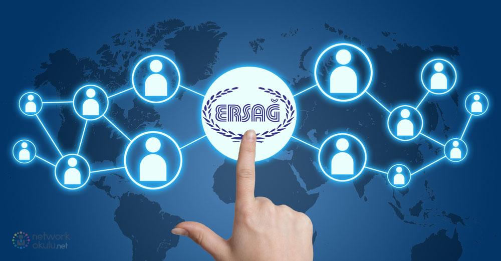 Network Marketing Firmaları Ersağ