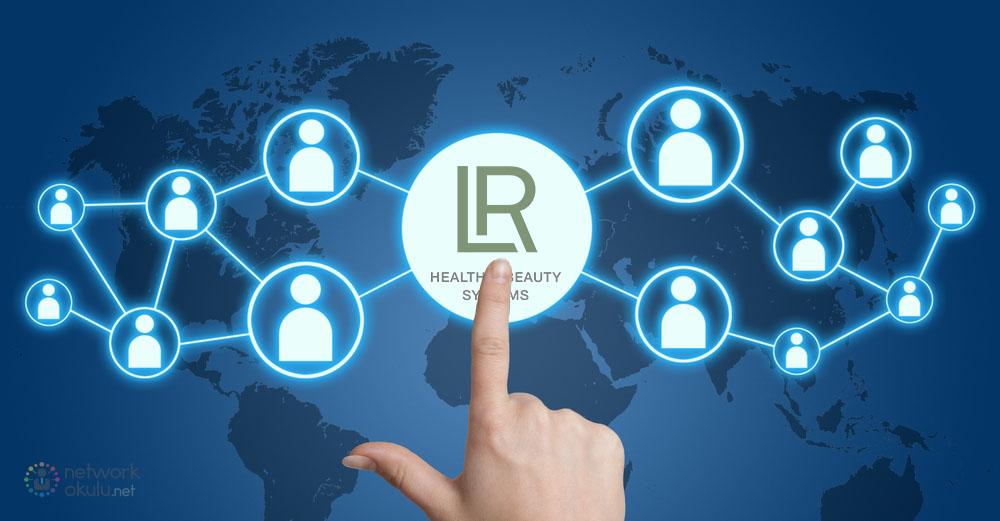 Network Marketing Firmaları LR