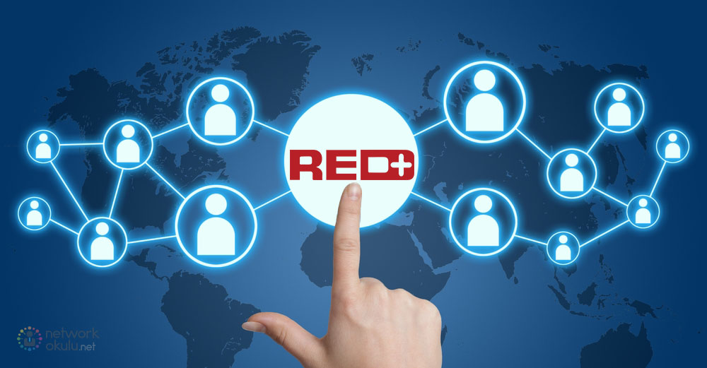 Network Marketing Firmaları redplus