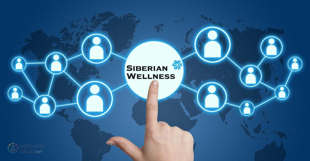 Network Marketing Firmaları Siberian Wellness