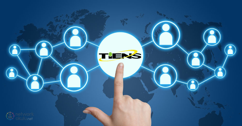 Network Marketing Firmaları Tiens
