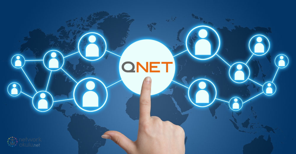 Network Marketing Firmaları QNET