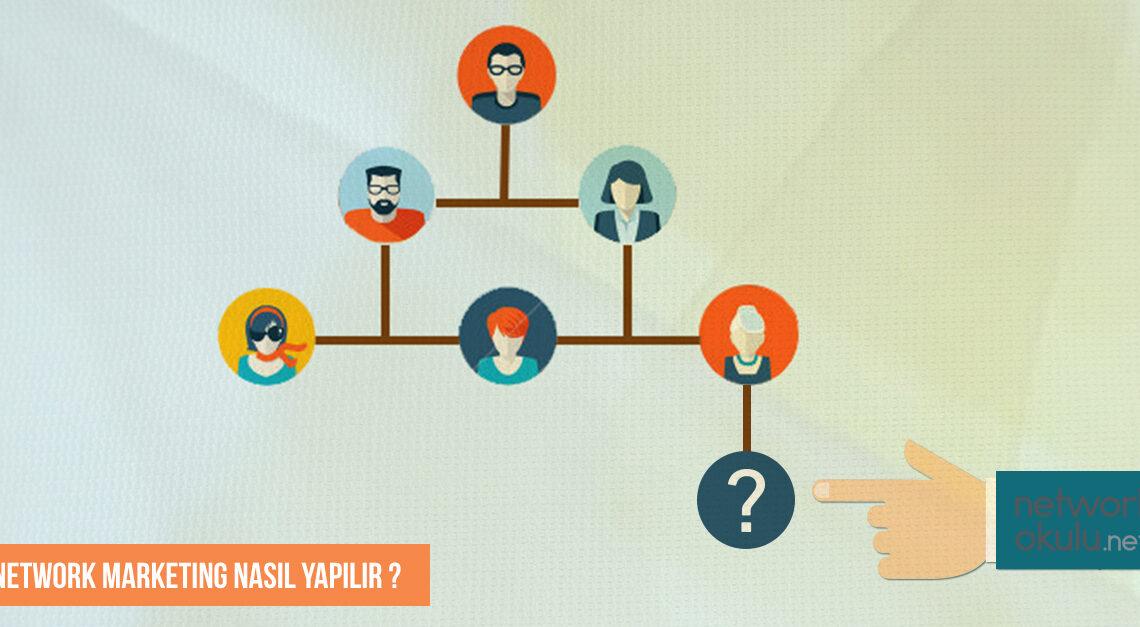network marketing tavsiyeleri