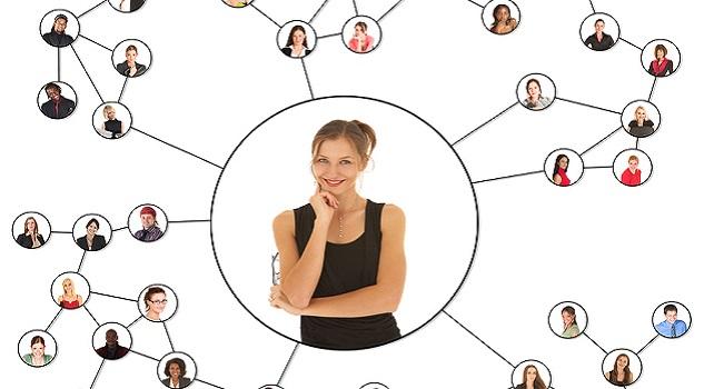 networker olmak