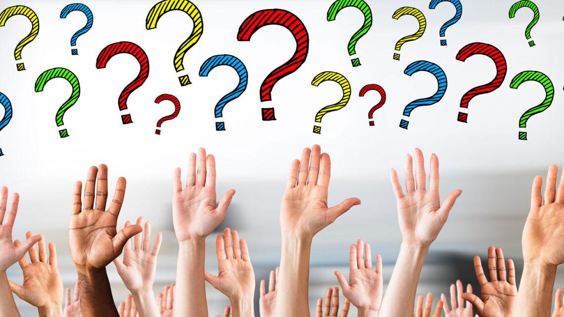Network Marketing Şirketleri Hakkında Bir Çok Merak Edilen Soruyu Bir Araya Getirdik