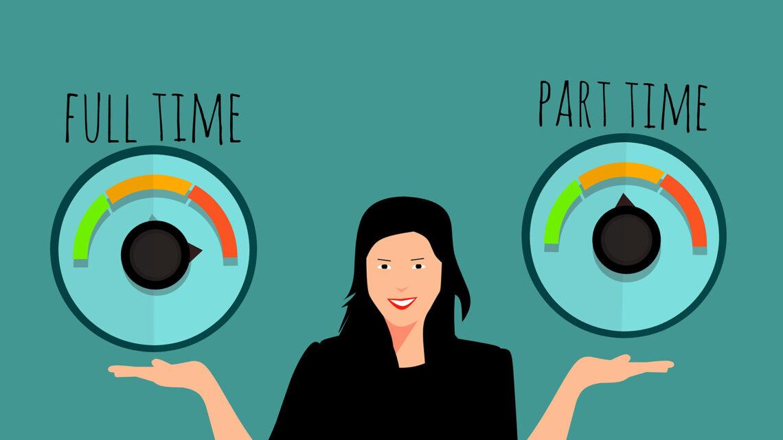 Bugünün yayını, network marketingde tam zamanlı çalışmaya ne zaman başlayacağınız hakkında olacak.