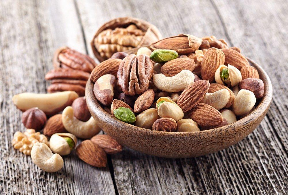Kuru yemişler odaklanmaya yardımcı esansiyel yağ asitleri ve amino asitler bakımından zengindir.