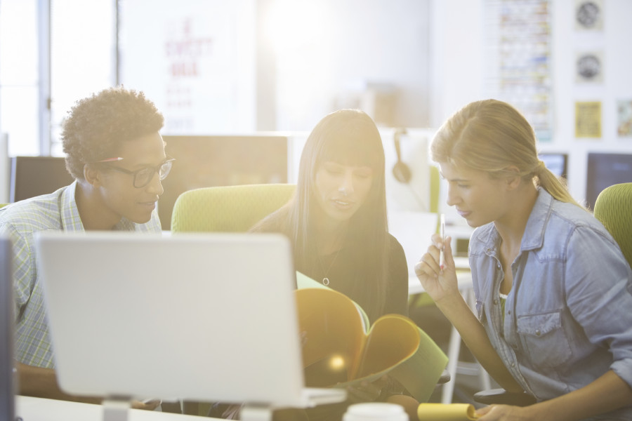 Network marketingin temel bir faaliyeti vardır: sunum yapmak.