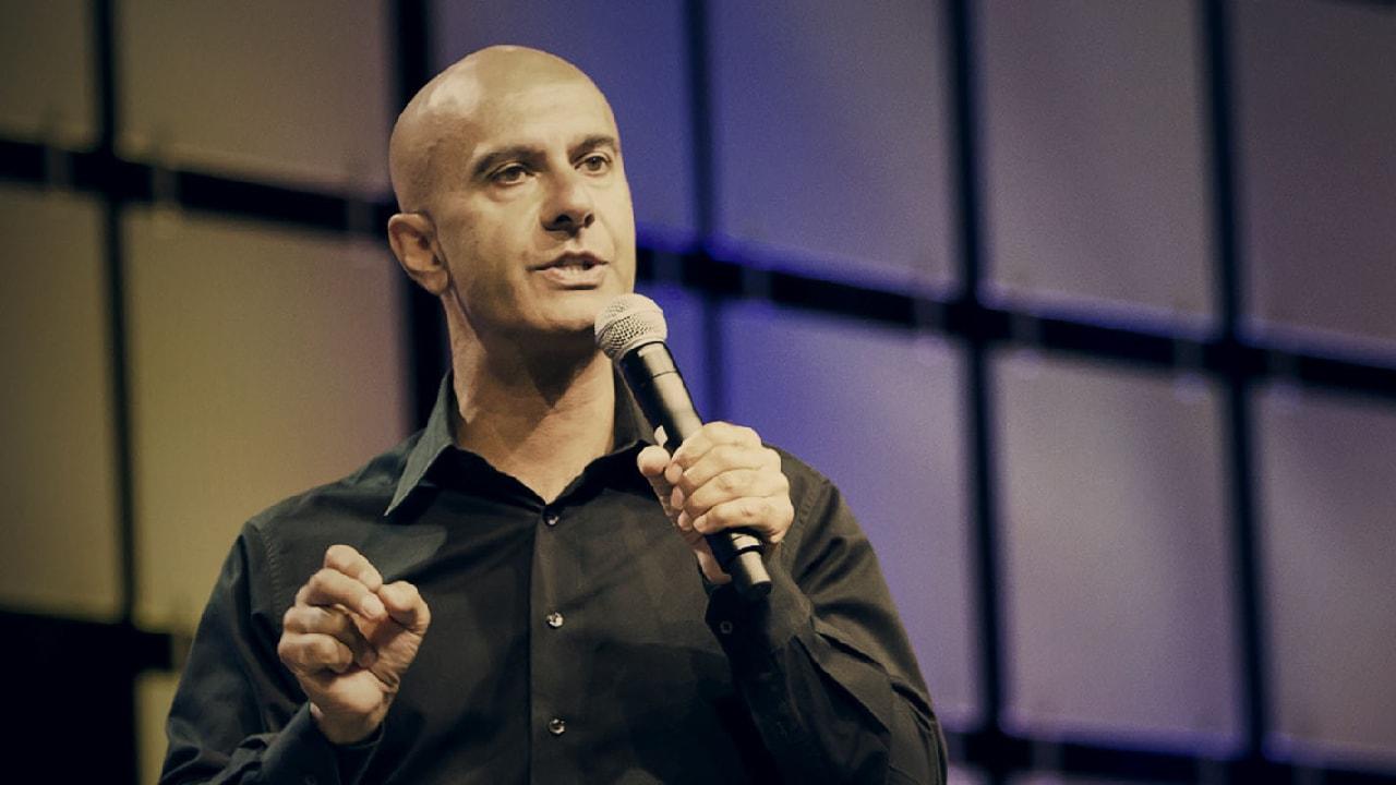 Robin Sharma networkokulu.net zenginlik ve bilgelik sözleri 2