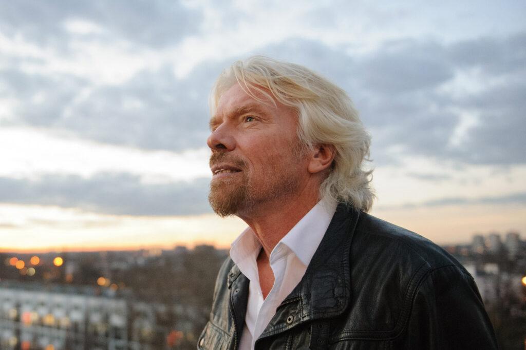 Başarılı bir girişimci olmasına rağmen, Richard Branson mükemmel bir iş-yaşam dengesi kurmanın önemini biliyor.