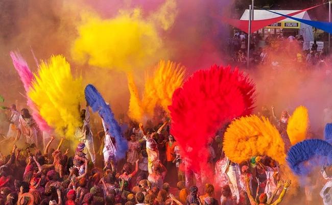 Festivaller, fuarlar bu konuda size yeteri kadar zaman ve müşteriye ulaşma şansı sağlayacaktır.