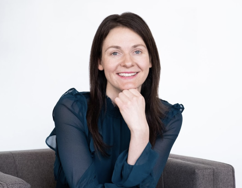 Cloudflare'nin Kurucusu ve Genel Müdürü Michelle Zatlyn, kadın girişimcilerden doğru şeyler hakkında endişelenmelerini istemektedir.