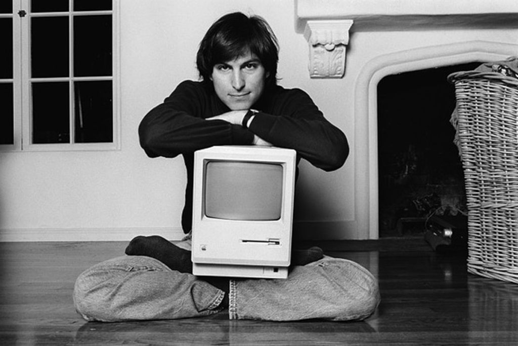 Dünyayı değiştirenler ancak bunu yapabileceklerini düşünecek kadar çılgın olan insanlardır. - Steve Jobs
