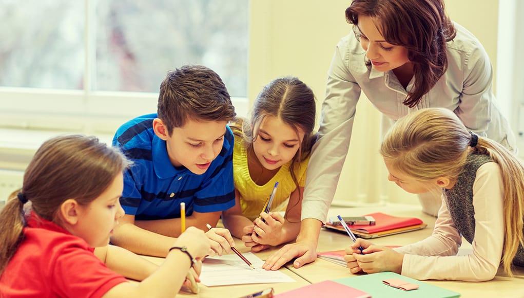 Öğrencilerin ve öğretmenin sahip olduğu ilişki çok önemlidir.