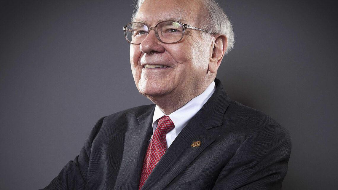 Hisse senedi alanındaki başarısı ile dünyanın 4.zengin insanı Warren Buffett biyografisi doğrultusunda Warren Buffet kimdir?