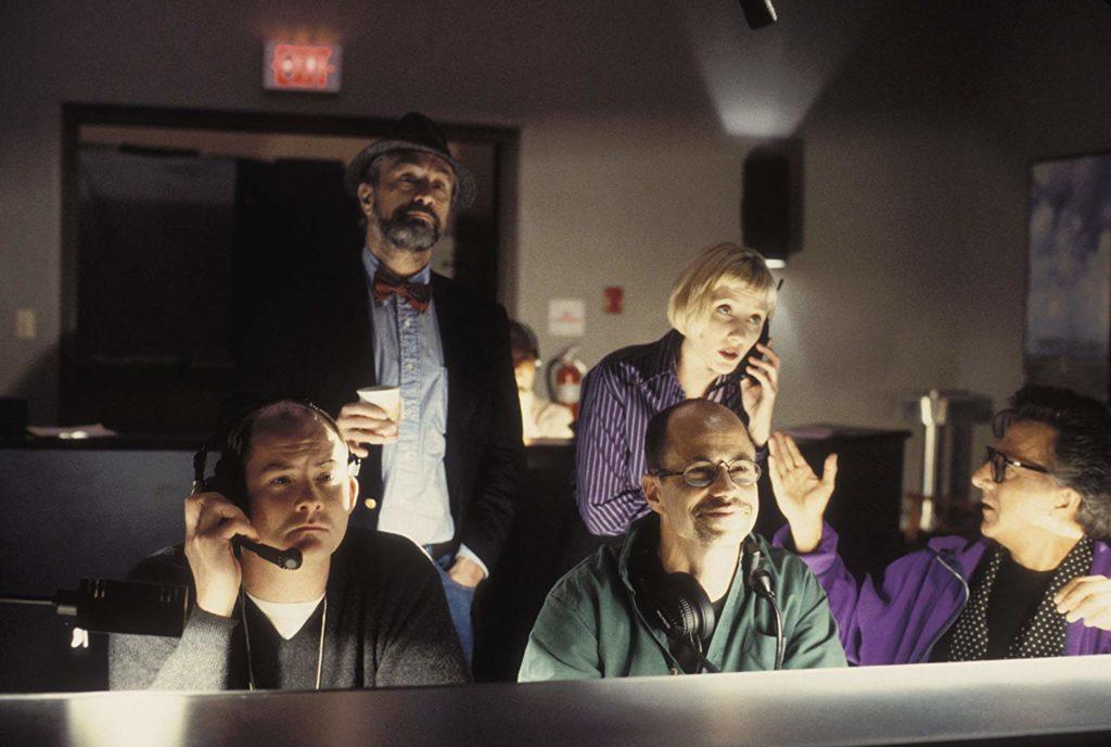 Satış Pazarlama Filmleri - Başkanın Adamları - Wag The Dog / 1997