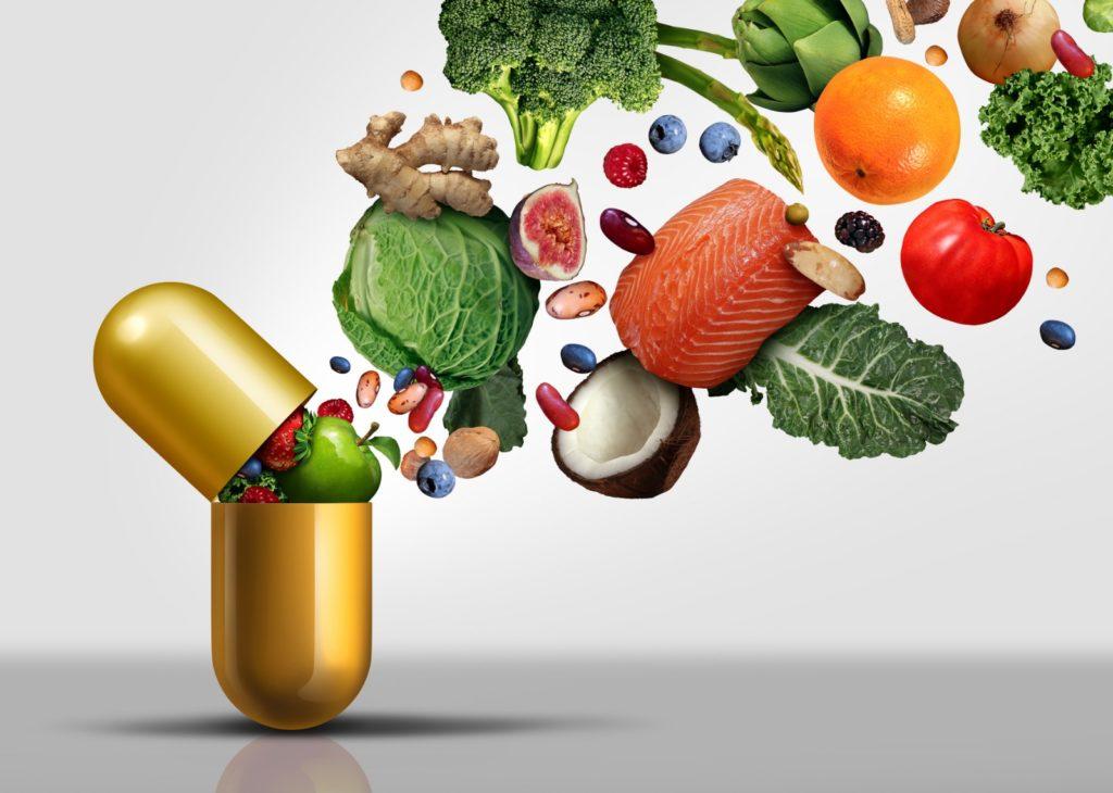 bazı durumlarda besin takviyelerinin kullanılması hayati önem taşıyabilir.