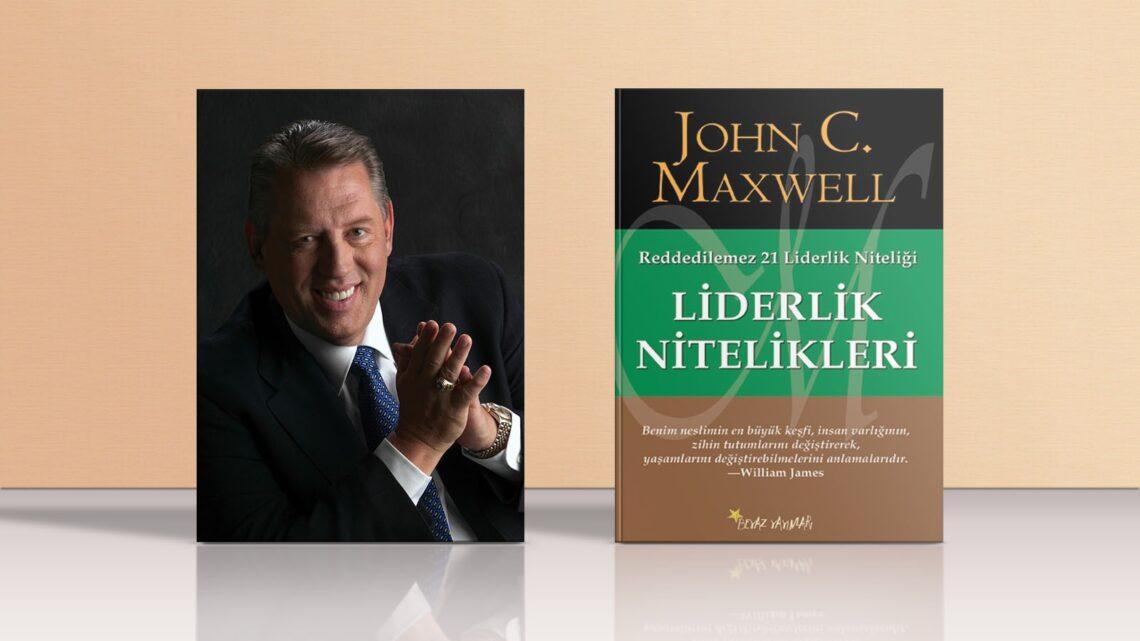 John C. Maxwell - Liderler yardım istemeden önce insanların yüreklerine seslenirler.