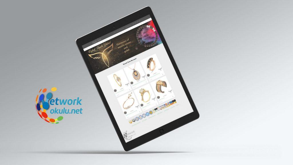 Yerli network marketing firmalarından olan Valent Touch, Baki Durak Kuyumculuk markası altında kurulmuştur.