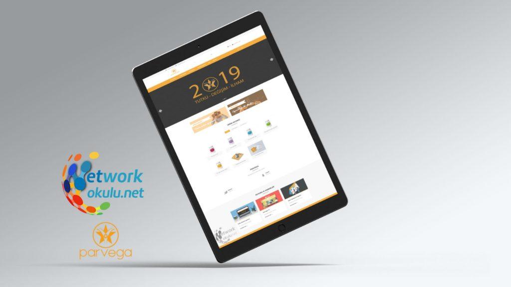 PARVEGA Internatioanal Sn.Osman Yıldız önderliğinde kurulan yepyeni network marketing firmasıdır.
