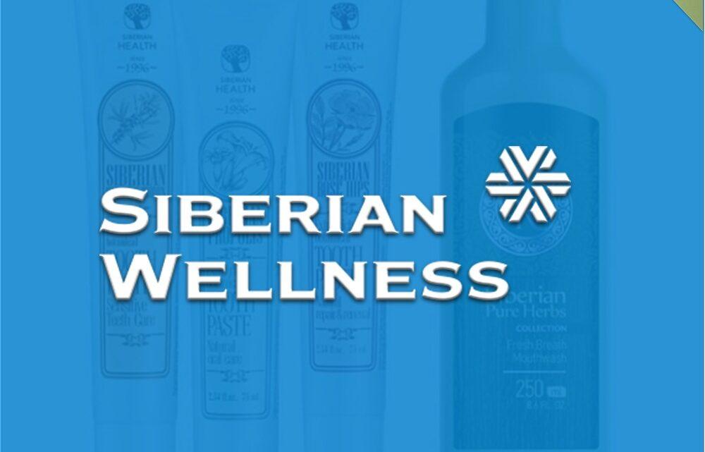 Siberian Wellness, Rusya'nın önde gelen kozmetik firmalarından olup, 1996 senesinde kurulmuş ve ülkemizde faaliyet gösteren yabancı Network Marketing şirketleri arasındadır.