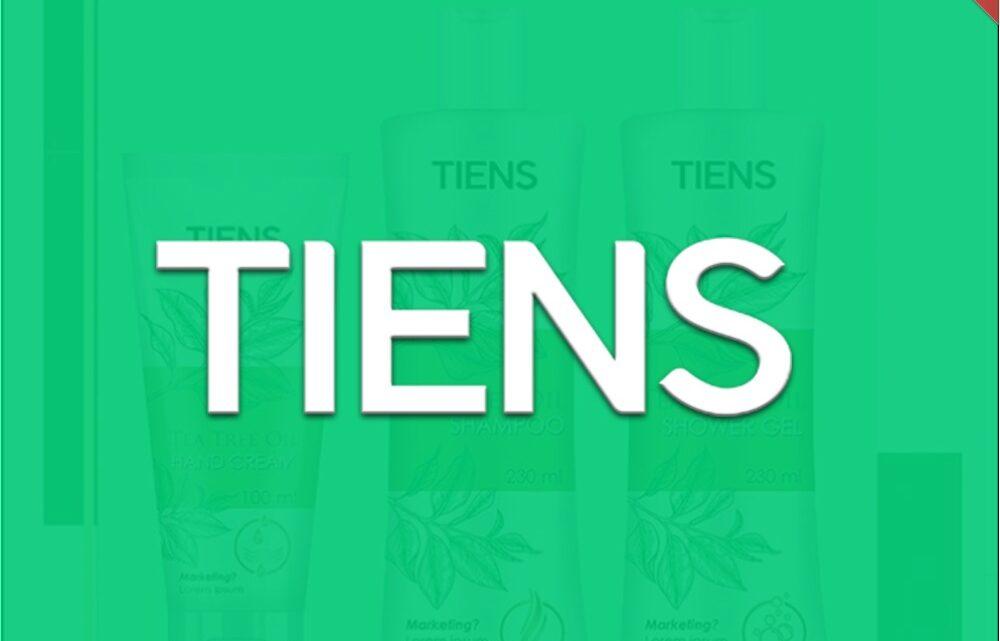 Merkezi Çin'in Tianjin kentinde bulunan Tiens, ülkemizde faaliyet göstermekte olan yabancı network marketing firmalarındandır.