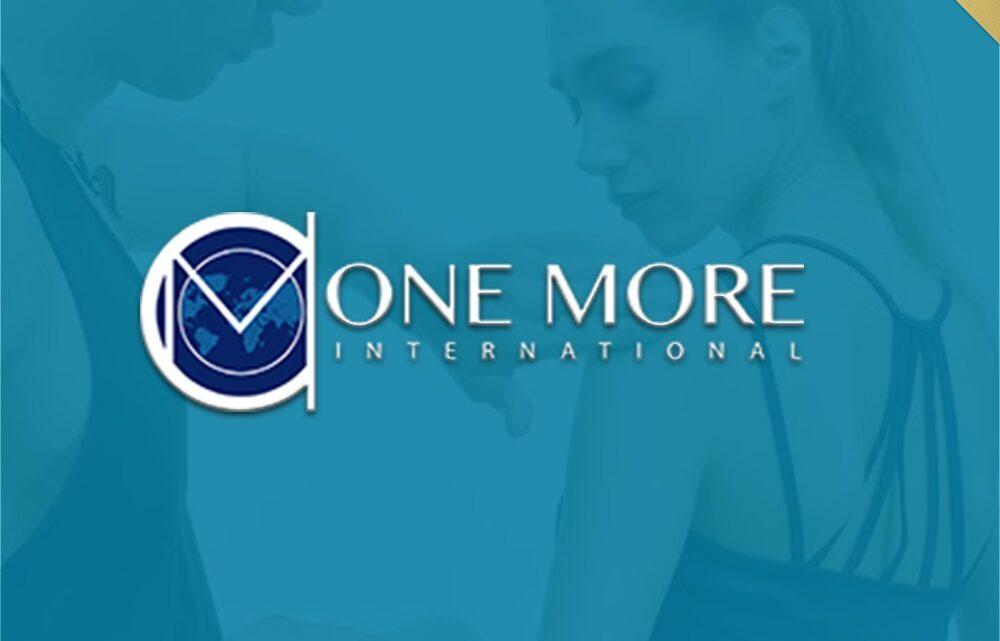 One More International firması 30 Eylül 2014 tarihinde kurulmuş olup, yerli network marketing şirketleri arasındadır.